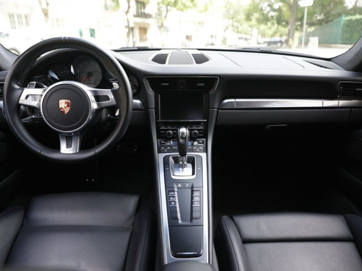 Porsche 991 991 CARRERA 4S X51 430CV PDK Blanc - 29