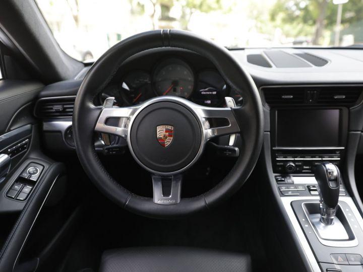 Porsche 991 991 CARRERA 4S X51 430CV PDK Blanc - 30