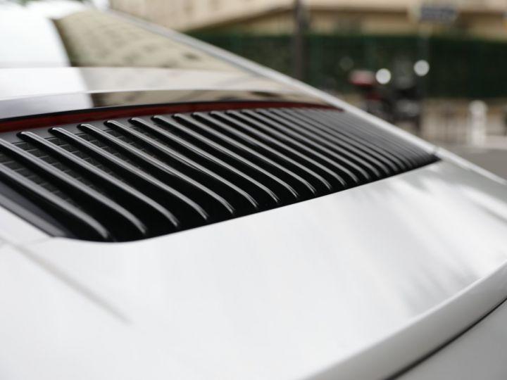 Porsche 991 991 CARRERA S 3.0 420 CV PDK Gris Gt - 10