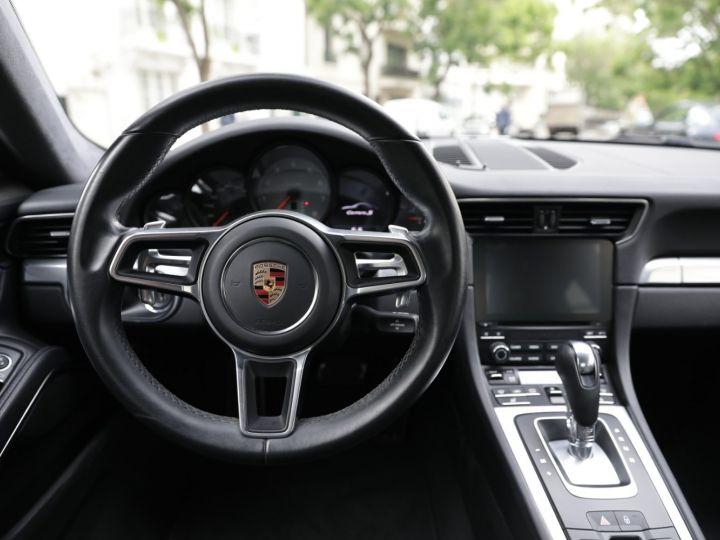 Porsche 991 991 CARRERA S 3.0 420 CV PDK Gris Gt - 17