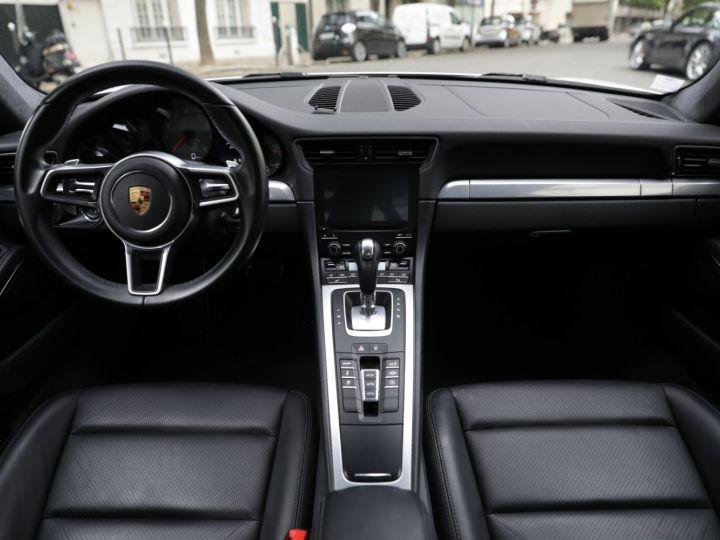 Porsche 991 991 CARRERA S 3.0 420 CV PDK Gris Gt - 19