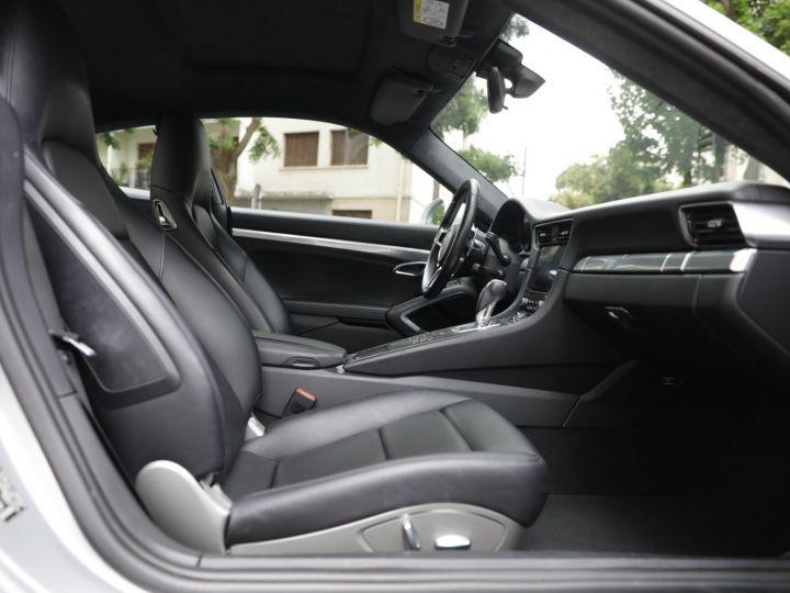 Porsche 991 991 CARRERA S 3.0 420 CV PDK Gris Gt - 32