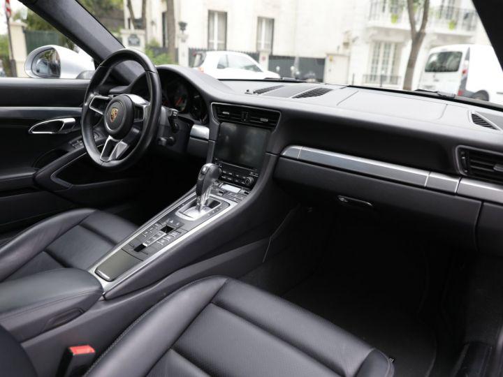 Porsche 991 991 CARRERA S 3.0 420 CV PDK Gris Gt - 33