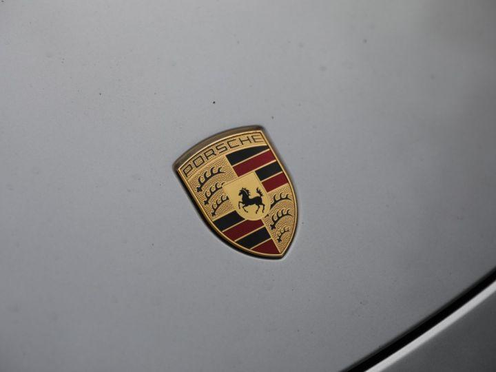 Porsche 991 991 CARRERA S 3.8 400CV CABRIOLET Gris Gt - 13