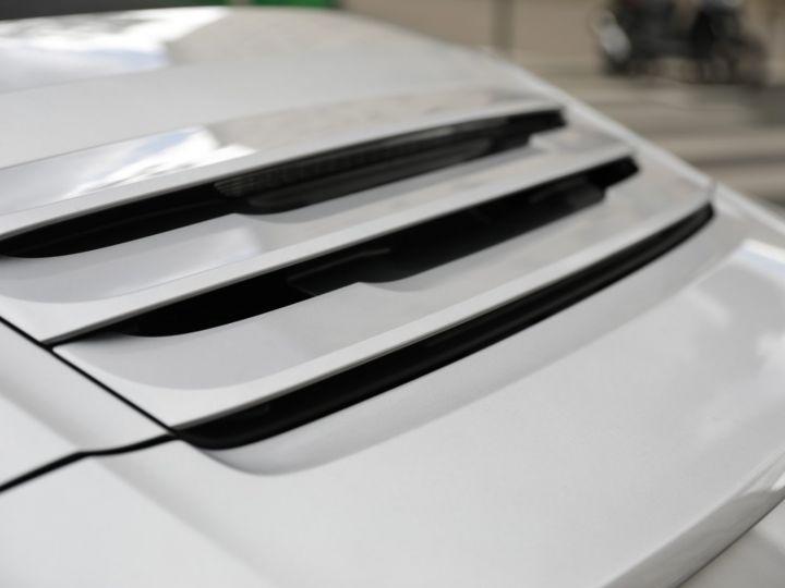 Porsche 991 991 CARRERA S 3.8 400CV CABRIOLET Gris Gt - 17