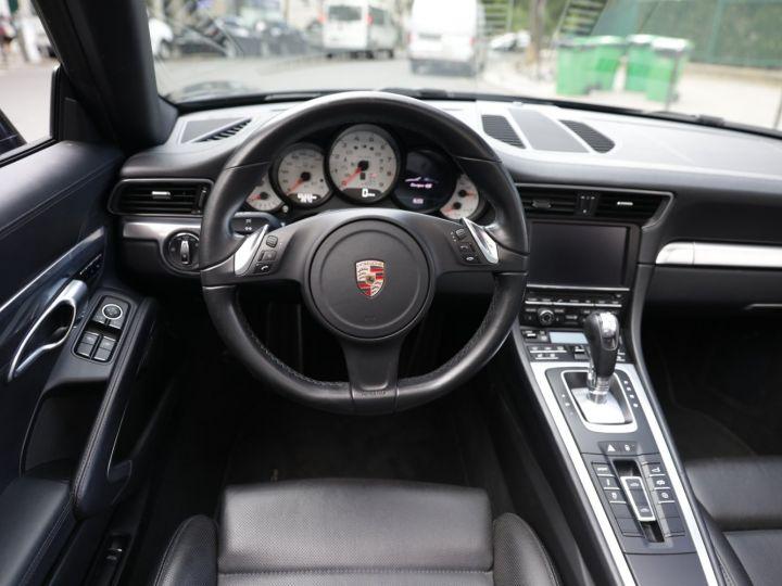 Porsche 991 991 TARGA 4S PDK  NOIR INTENSE - 20