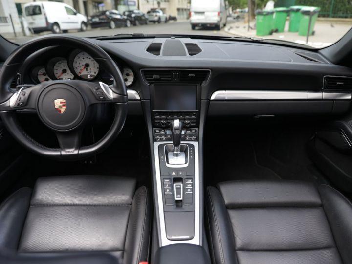 Porsche 991 991 TARGA 4S PDK  NOIR INTENSE - 28