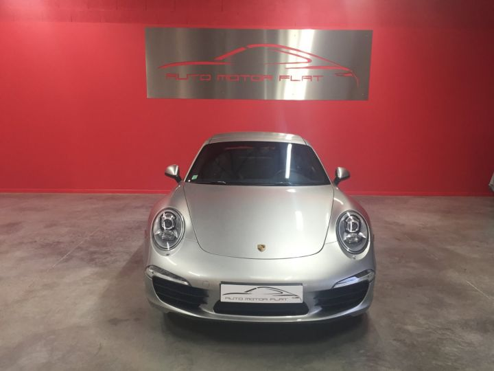 Porsche 991 CARRERA GRISE - 2