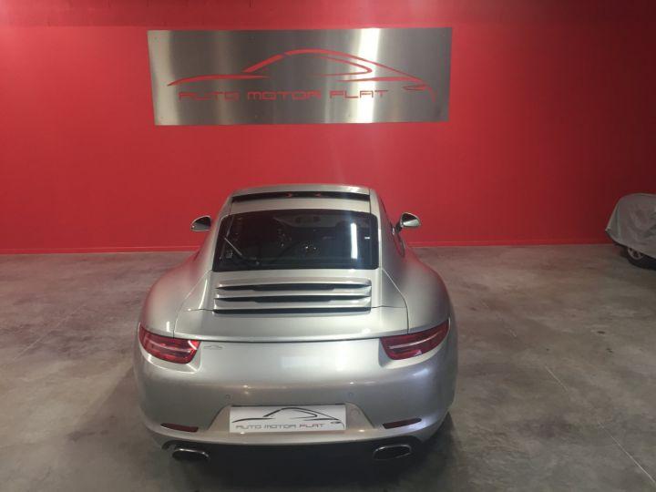 Porsche 991 CARRERA GRISE - 4