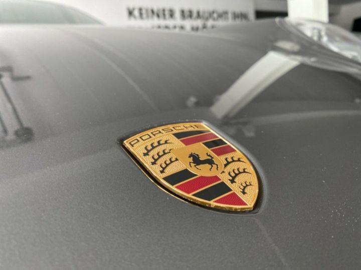 Porsche 991 Carrera 4s gris - 8