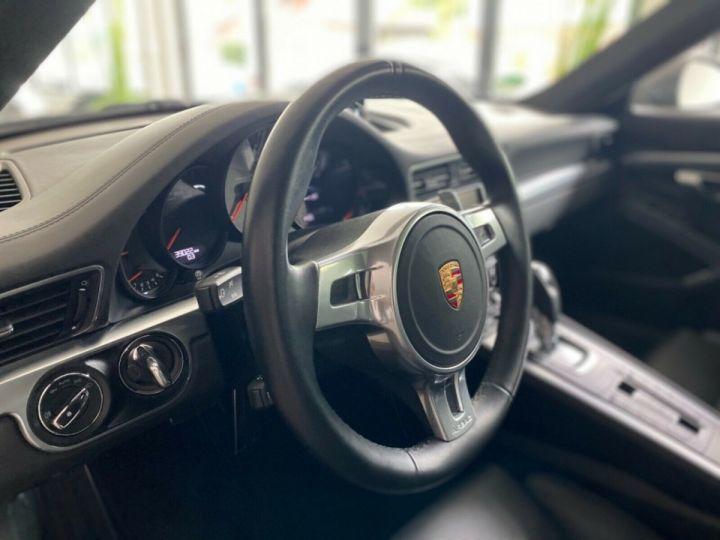 Porsche 991 Carrera 4s gris - 10