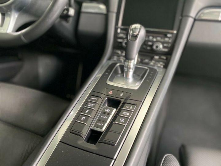 Porsche 991 Carrera 4s gris - 12