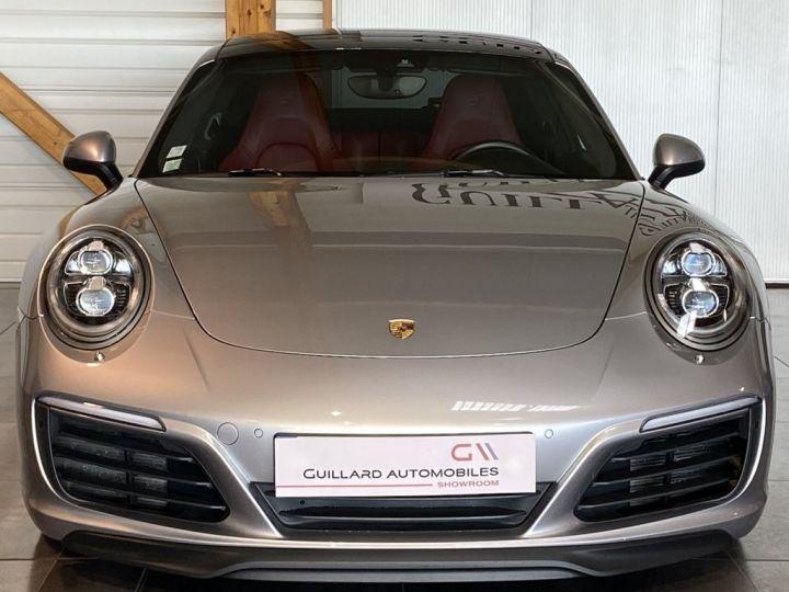 Porsche 991 CARRERA 4S 420ch PDK ARGENT GT - 2