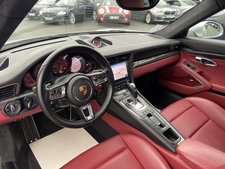 Porsche 991 CARRERA 4S 420ch PDK ARGENT GT - 12