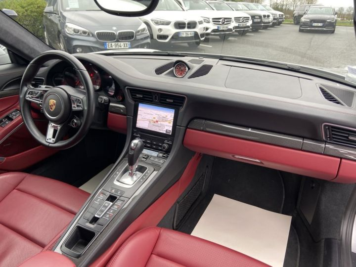 Porsche 991 CARRERA 4S 420ch PDK ARGENT GT - 13