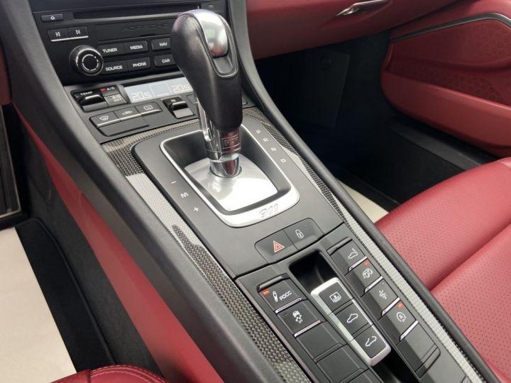 Porsche 991 CARRERA 4S 420ch PDK ARGENT GT - 18