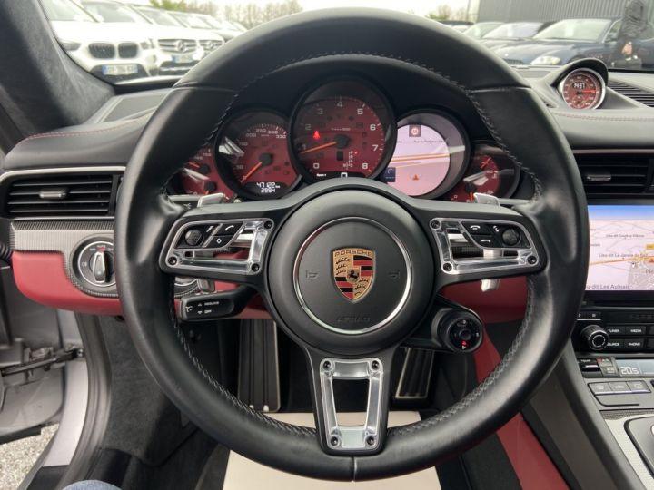 Porsche 991 CARRERA 4S 420ch PDK ARGENT GT - 20