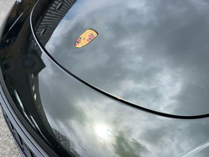 Porsche 991 CARRERA 4S PDK INDIVIDUAL VERT OLIVE DUNKEL - 13