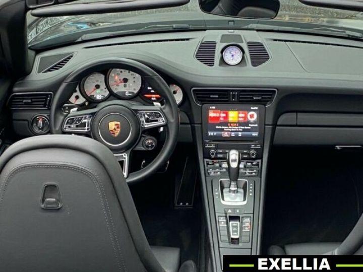 Porsche 991 carrera s Cabrio NOIR PEINTURE METALISE  Occasion - 5