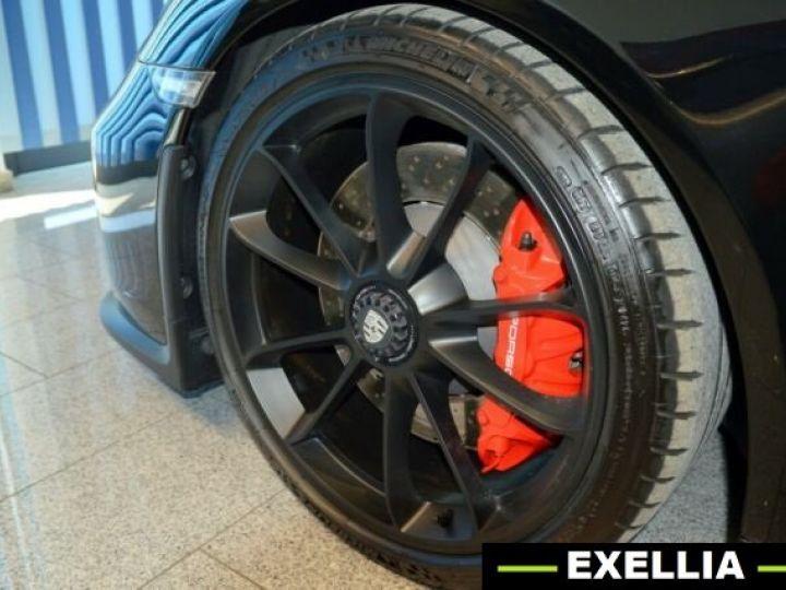 Porsche 991 GT3 NOIR PEINTURE METALISE  Occasion - 1