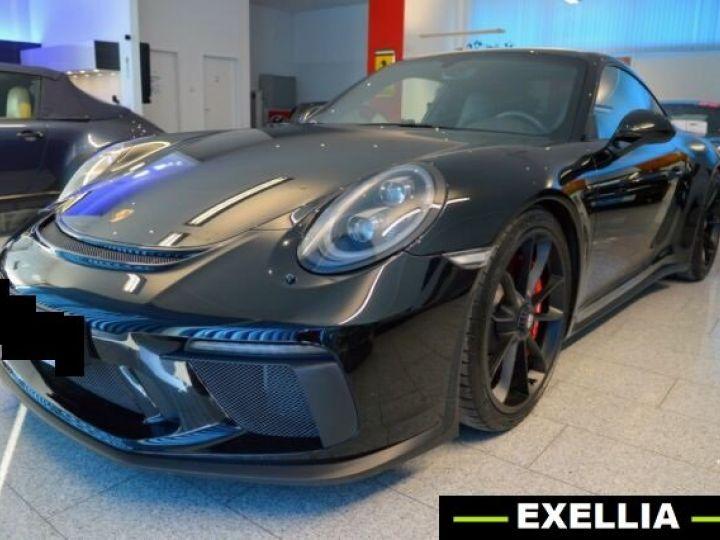 Porsche 991 GT3 NOIR PEINTURE METALISE  Occasion - 2