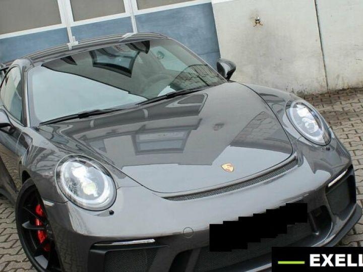 Porsche 991 GT3  GRIS PEINTURE METALISE  Occasion - 1