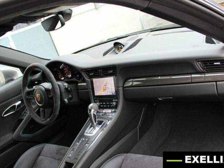 Porsche 991 GT3  GRIS PEINTURE METALISE  Occasion - 7