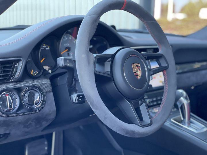 Porsche 991 gt3 4.0 noire  - 10