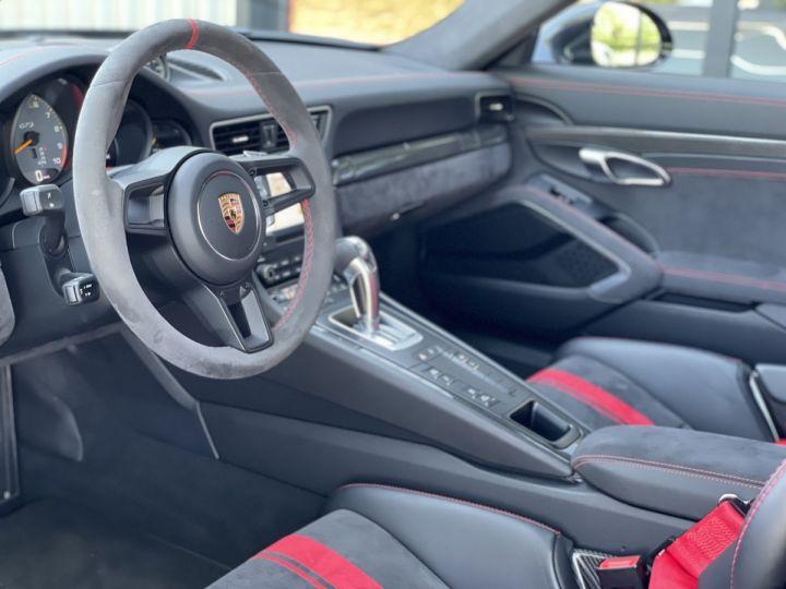 Porsche 991 gt3 4.0 noire  - 11