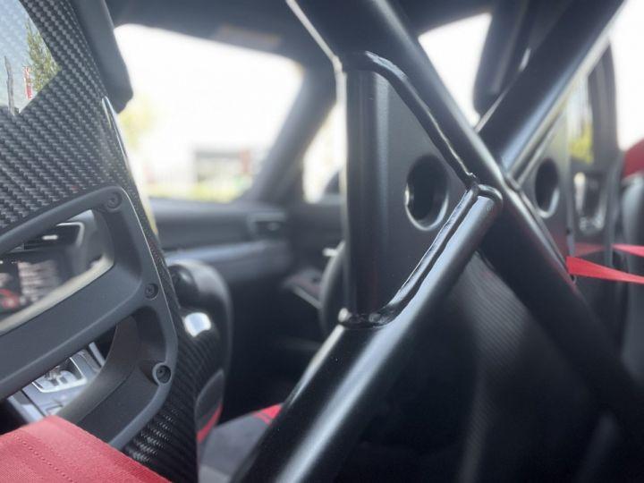 Porsche 991 gt3 4.0 noire  - 20