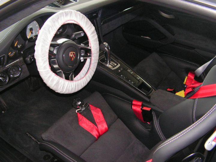 Porsche 991 GT3 RS Blanche - 2
