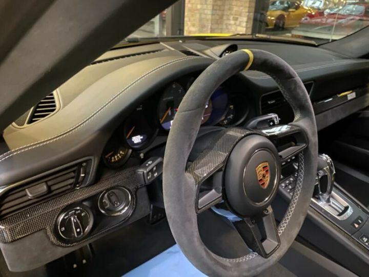 Porsche 991 GT3 RS PACK WEISSACH ORANGE  Occasion - 4