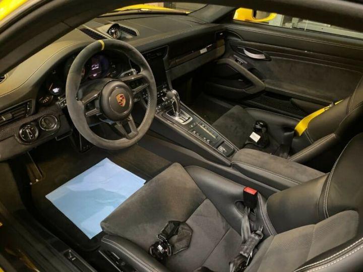 Porsche 991 GT3 RS PACK WEISSACH ORANGE  Occasion - 5