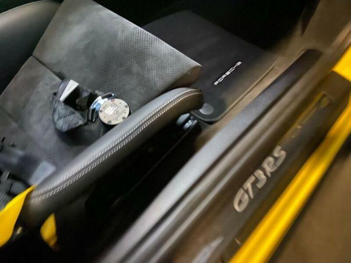 Porsche 991 GT3 RS PACK WEISSACH ORANGE  Occasion - 6