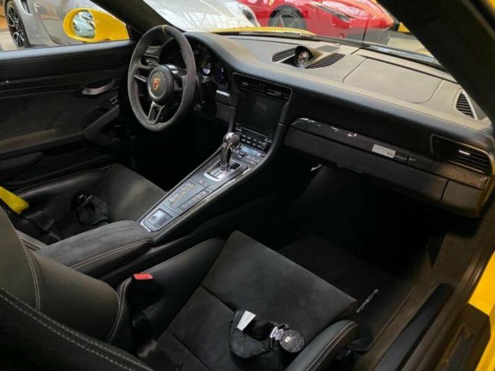 Porsche 991 GT3 RS PACK WEISSACH ORANGE  Occasion - 7