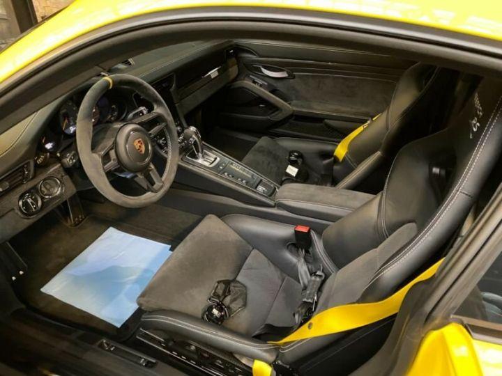 Porsche 991 GT3 RS PACK WEISSACH ORANGE  Occasion - 9