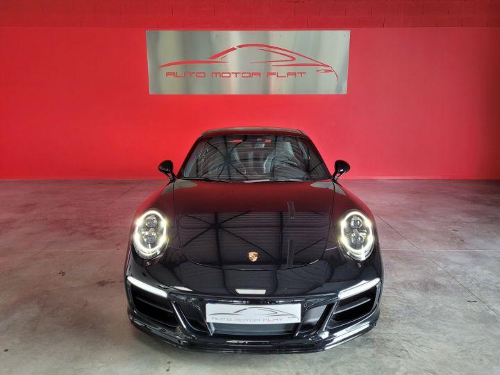 Porsche 991 GTS Noir - 2