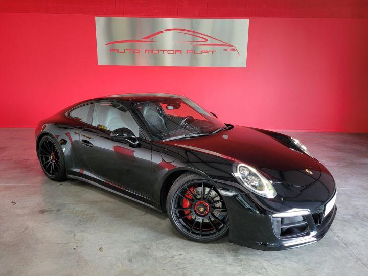 Porsche 991 GTS Noir - 3