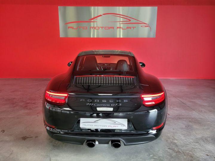 Porsche 991 GTS Noir - 4