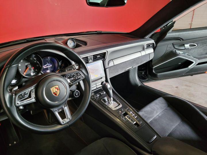 Porsche 991 GTS Noir - 5
