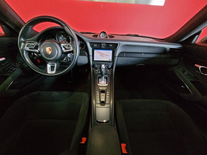 Porsche 991 GTS Noir - 6