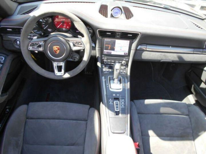 Porsche 991 GTS CABRIOLET PDK  NOIR Occasion - 12