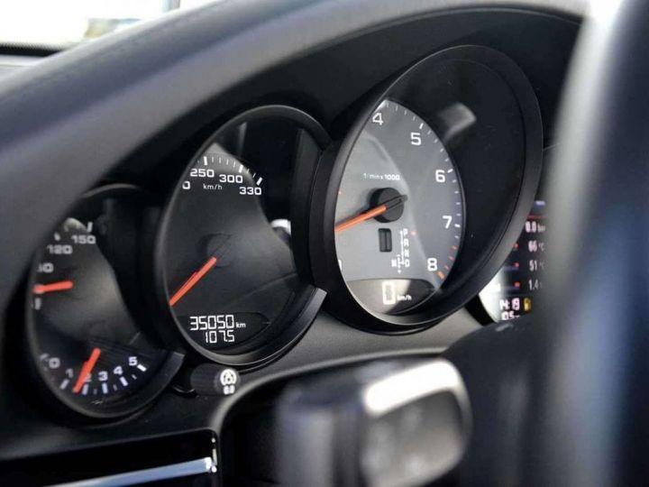 Porsche 991 Porsche 991 4S PCCB 420 CV/FEINS CERAMIQUE/ GARANTIE 12 MOIS Noir - 9