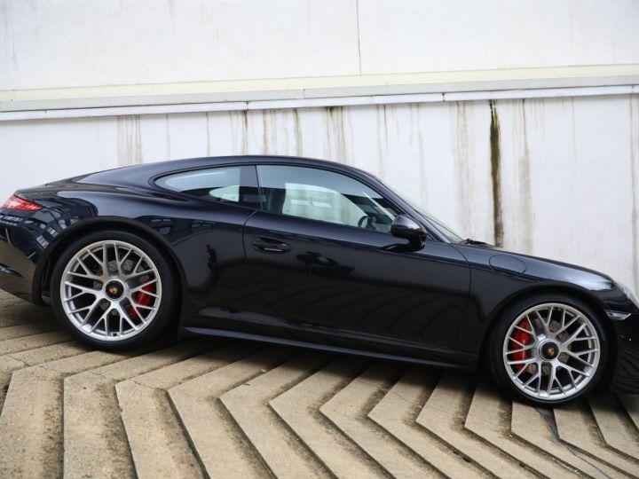 Porsche 991 PORSCHE 991 CARRERA 4 GTS 3.8 430CV /PDK /PANO / ETAT NEUF 8500 KMS Noir - 3