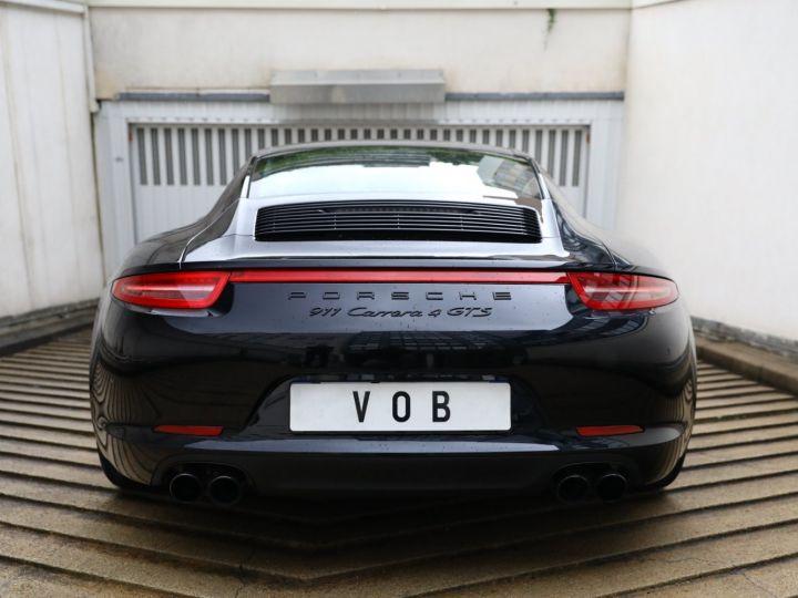 Porsche 991 PORSCHE 991 CARRERA 4 GTS 3.8 430CV /PDK /PANO / ETAT NEUF 8500 KMS Noir - 7