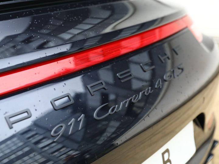 Porsche 991 PORSCHE 991 CARRERA 4 GTS 3.8 430CV /PDK /PANO / ETAT NEUF 8500 KMS Noir - 9
