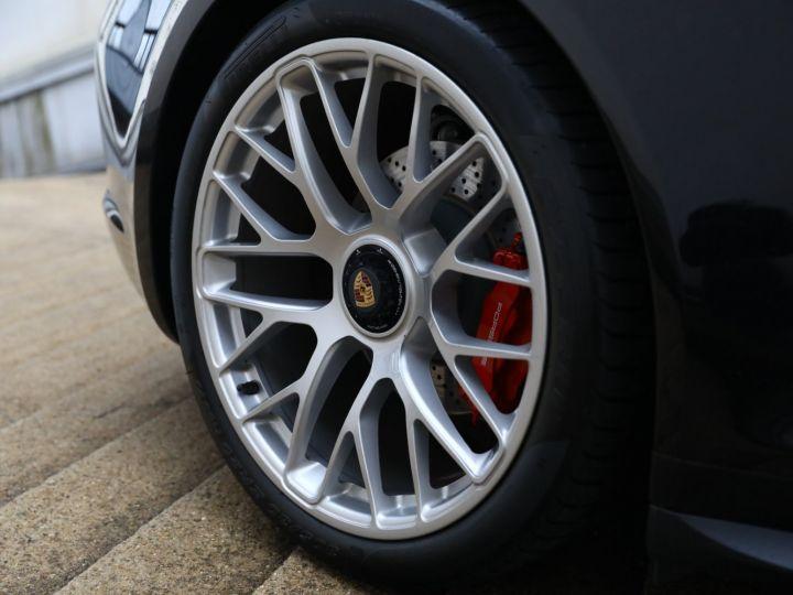 Porsche 991 PORSCHE 991 CARRERA 4 GTS 3.8 430CV /PDK /PANO / ETAT NEUF 8500 KMS Noir - 13