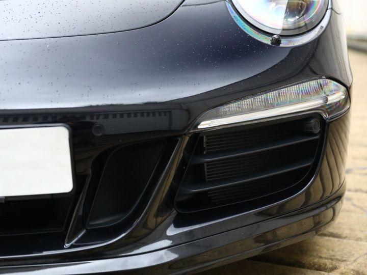 Porsche 991 PORSCHE 991 CARRERA 4 GTS 3.8 430CV /PDK /PANO / ETAT NEUF 8500 KMS Noir - 16