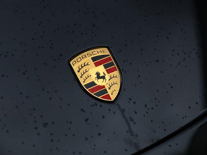 Porsche 991 PORSCHE 991 CARRERA 4 GTS 3.8 430CV /PDK /PANO / ETAT NEUF 8500 KMS Noir - 17