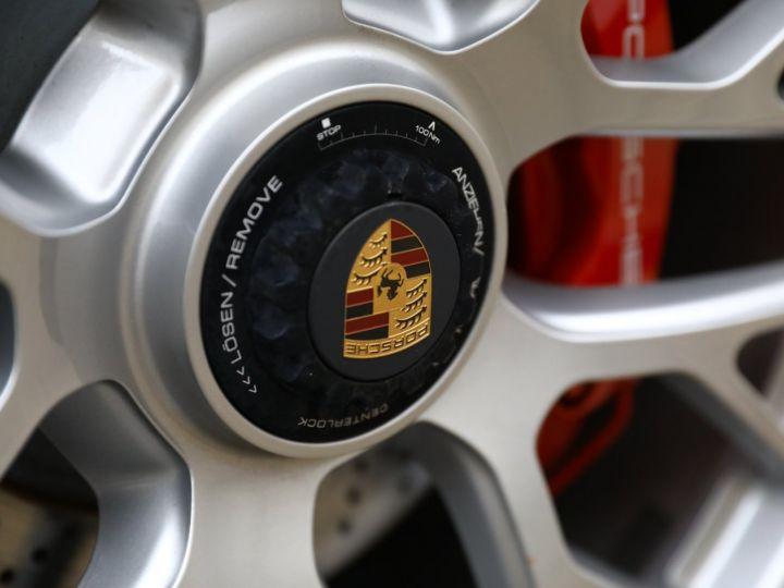 Porsche 991 PORSCHE 991 CARRERA 4 GTS 3.8 430CV /PDK /PANO / ETAT NEUF 8500 KMS Noir - 18